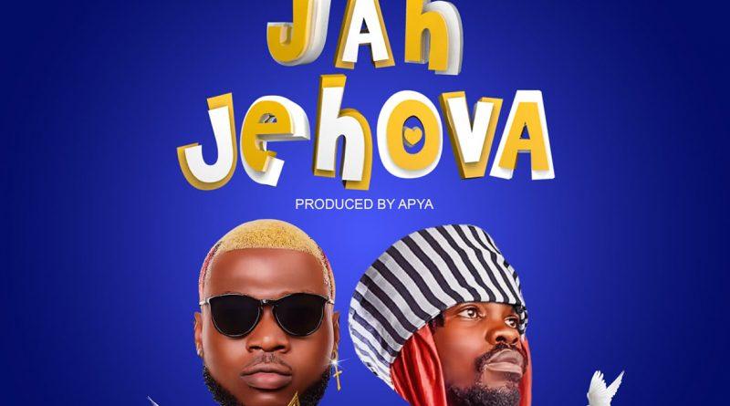 Phaize drops Jah Jehovah Feat Fameye