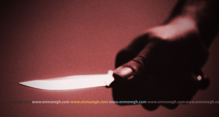 GAY MAN GETS STABBED FOR CHEATING IN KASOA